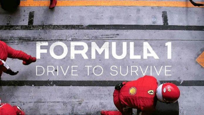 Formula 1 Drive to Survive 3 su NetFlix