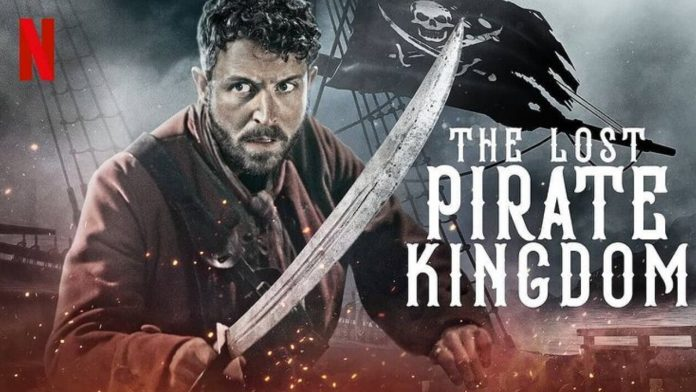 Netflix: Il mondo segreto dei pirati