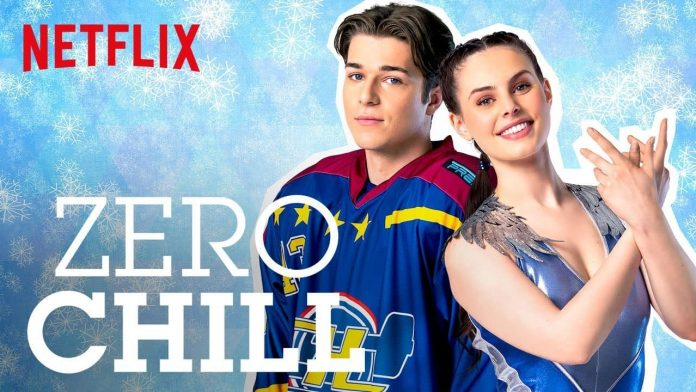 Zero Chill su Netflix