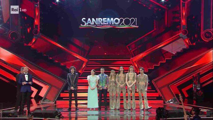 Chi ha vinto Sanremo 2021