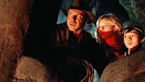 Indiana Jones e il tempio maledetto: film da vedere stasera in tv su TV8