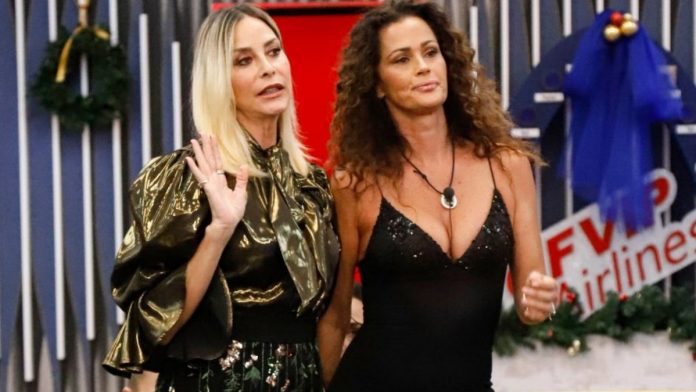 Samantha De Grenet si sfoga Mai parlato male di Stefania Orlando