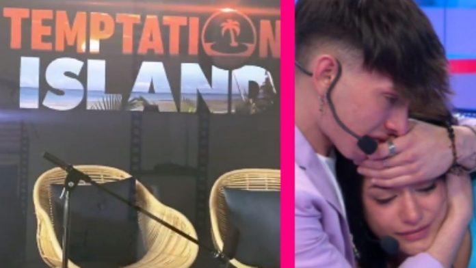 Temptation island, Rosa Di Grazia e Deddy nel cast Partono i casting