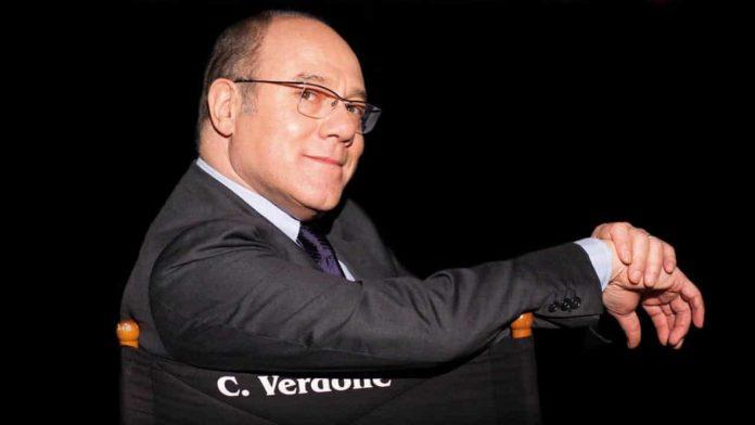 Vite da Carlo una serie tv con Carlo Verdone