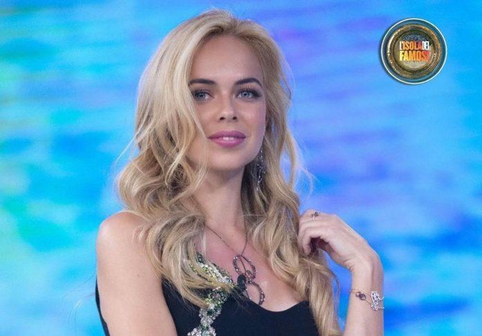 Drusilla Gucci, ex concorrente dell'Isola dei famosi 2021