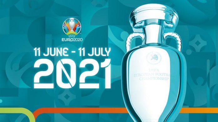 Europei di Calcio 2021