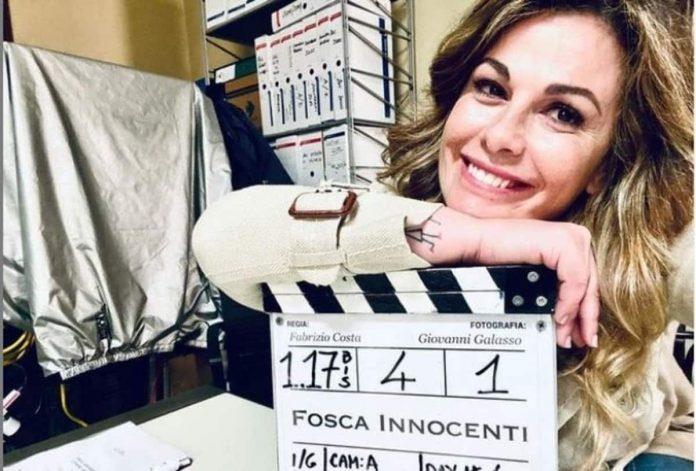 Fosa Innocenti - Vanessa Incontrada