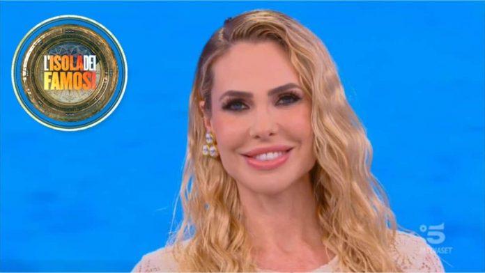 Ilary Blasi 15 puntata isola dei famosi 2021