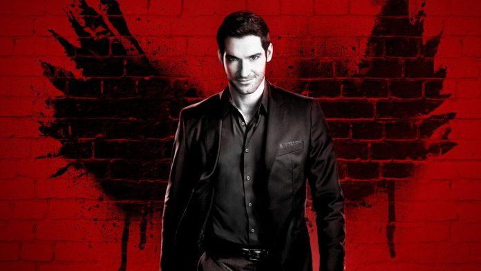 Lucifer 6 su Netflix