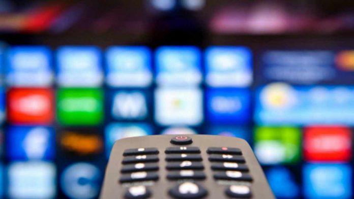 Palinsesti tv