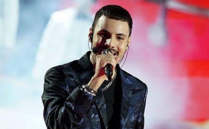 Raffaele Renda, cantante di Amici 2021