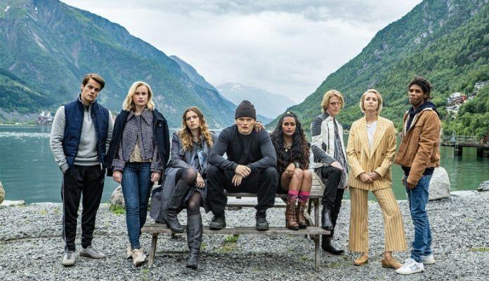 Ragnarok 2 su Netflix