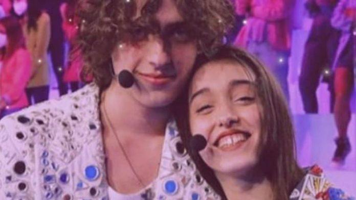 Amici 20, Sangiovanni e Giulia Stabile un video musicale è in arrivo