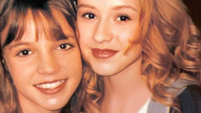 Britney Spears chiede libertà, parla la rivale Christina Aguilera