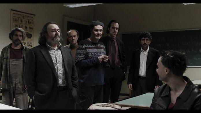 Comedians di Gabriele Salvadores