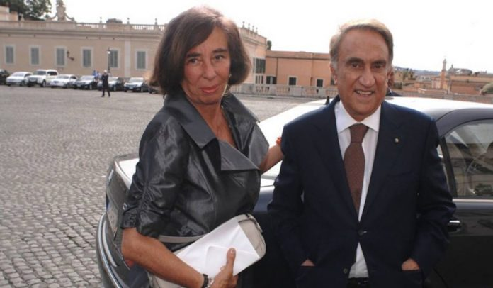 Diana De Feo Emilio fede