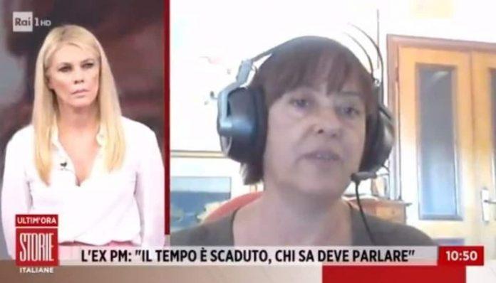 Ex PM Angioni sul caso Pipitone