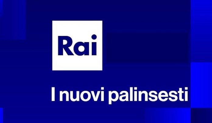 Palinsesti Rai