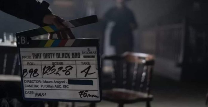 Quella sporca sacca nera Serie tv