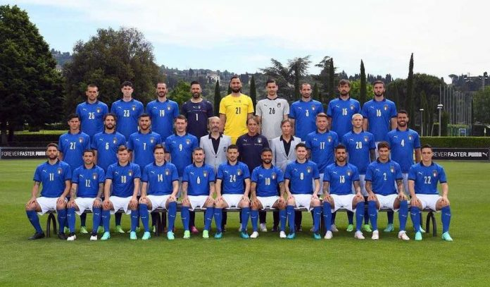 Sogno Azzurro Nazione Italiana di Calcio