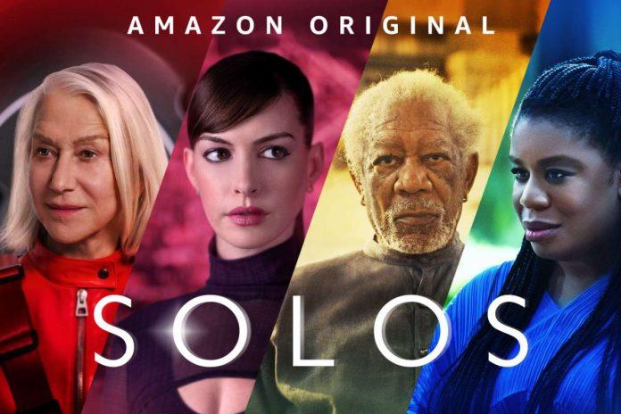 Solos su Amazon Prime Video