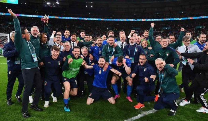Auditel: analisi di tutti i dati della nazionale italiana di calcio