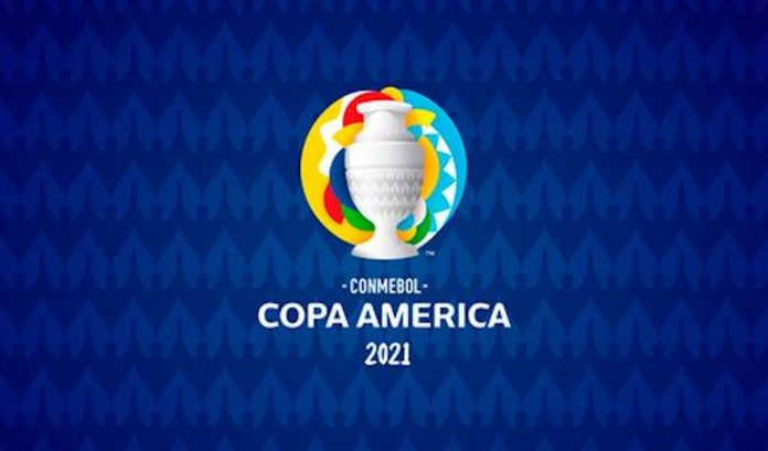 Finale Copa America Argentina brasile