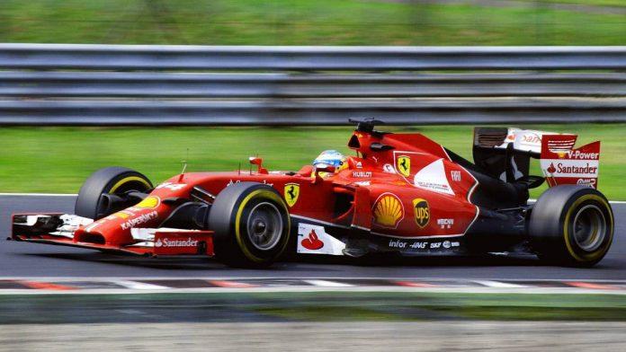 Gran Premio di Gran Bretagna Formula 1