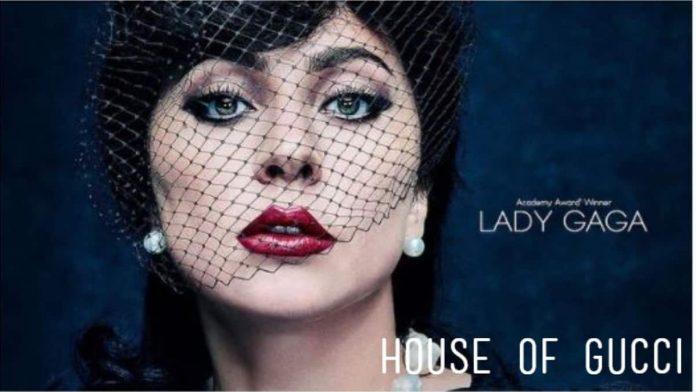 House of Gucci - Lady Gaga