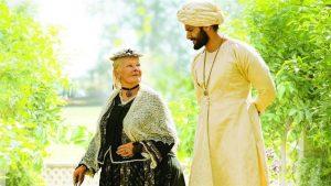 Vittoria e Abdul: il film con Judi Dench racconta una storia vera
