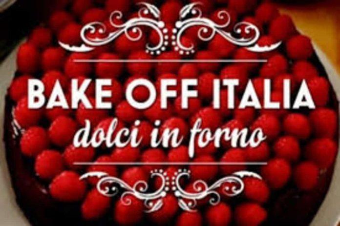 Bake Off Italia 2021