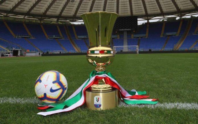 Coppa Italia Mediaset