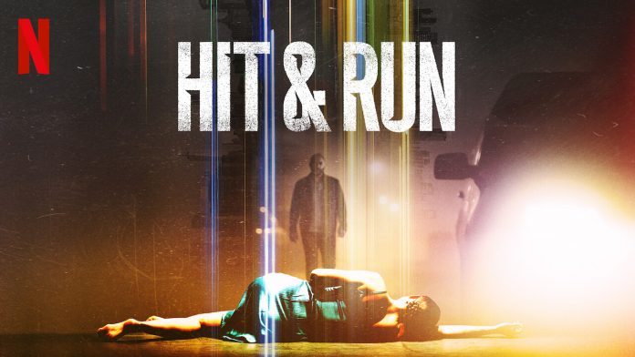 Hit and Run su Netflix
