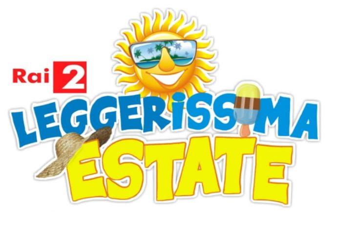 Leggerissima estate Rai2