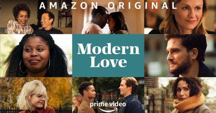 Amazon: Modern Love 2