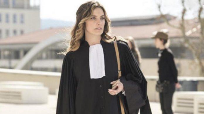Serie TV: Olivia forte come la verità