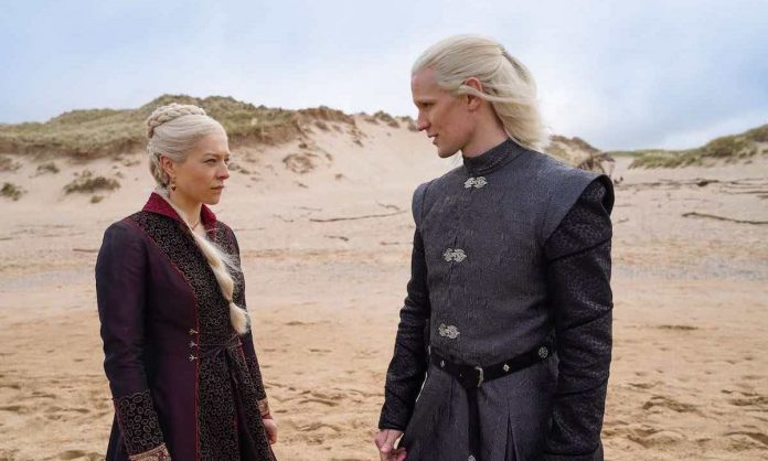Game of Thrones cast prequel House of the Dragon