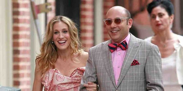 Willie Garson, Stanford di Sex and the city