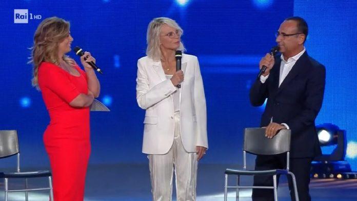 Maria Seat Music Award