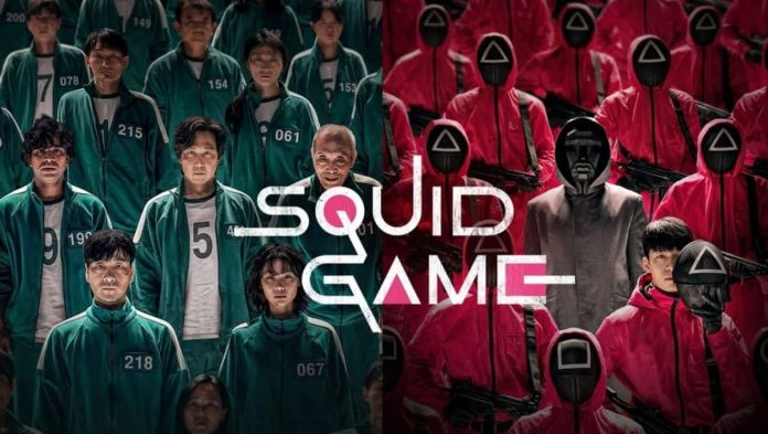 Squid Game 2