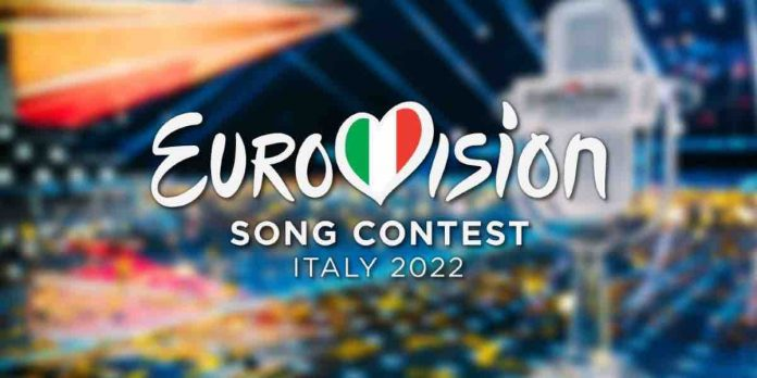 Eurovision 2022 in Italia